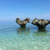 やんばるの人気スポット古宇利島に宿泊&グルメ&海水浴!穴場の海水浴スポットなどご紹介!