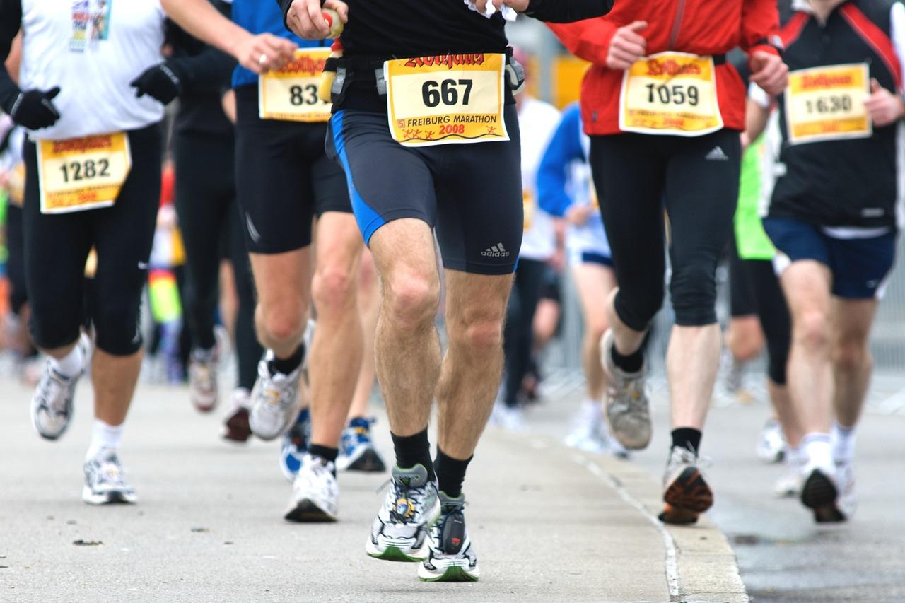 1月21日(日) 第59回 NAGO ハーフマラソン 開催!