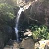 名護にある轟の滝